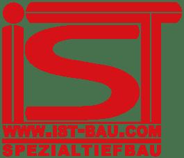 IST Spezialtiefbau Logo